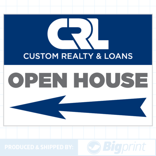 custom realty for open house design online